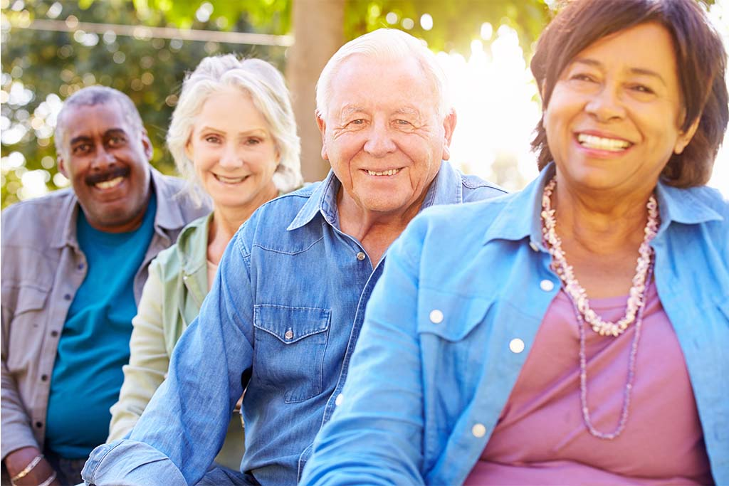Find Non-Profit Senior Care in St. Louis